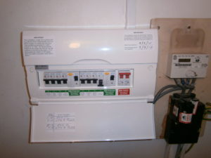 Electrical Service Stanley