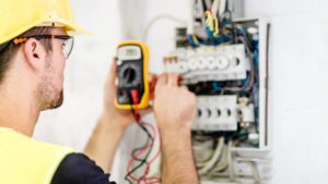 Electrical Service Whickham